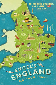 Cover of Engel's England