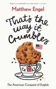 That's The Way It Crumbles book cover